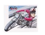 Red_Jacket_Racer_by_JonTremlett2013