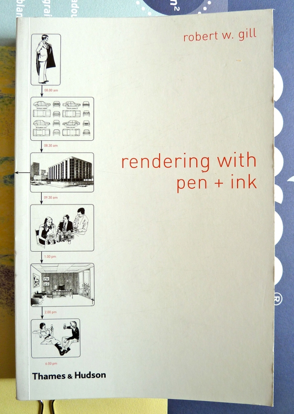 Pen&inkbook