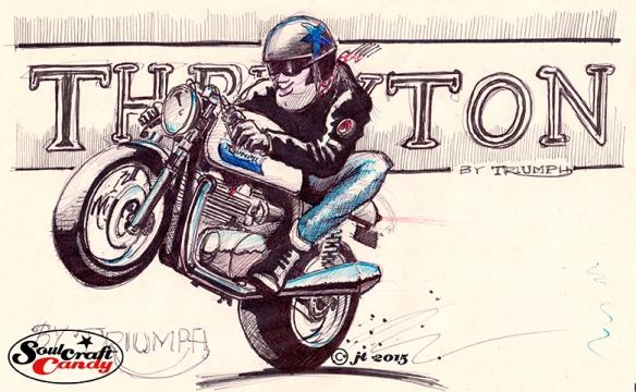 Thruxton1_©JonTremlett2015